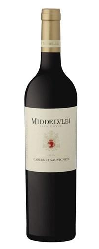 Middelvlei Cabernet Sauvignon 2018