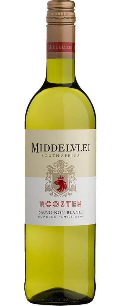 MiddelvleiRooster_Sauvignon Blanc