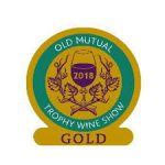 Middelvlei_OldMutualTrophyWineShow_Gold_2018
