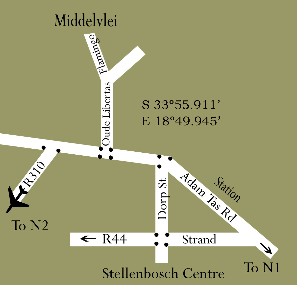 Middelvlei_map