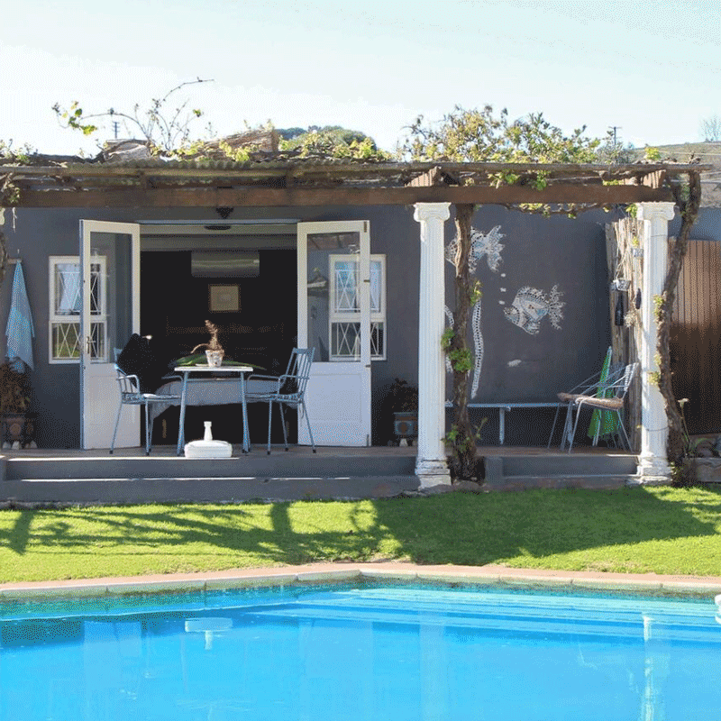 Middelvlei_accommodation_Chardonnay_Studio